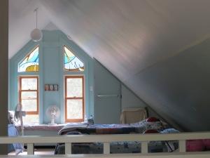 grunewald library loft